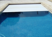 Swimming Pool Auto Cover